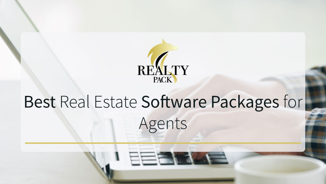 best real estate software packages